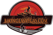 Biking Las Vegas